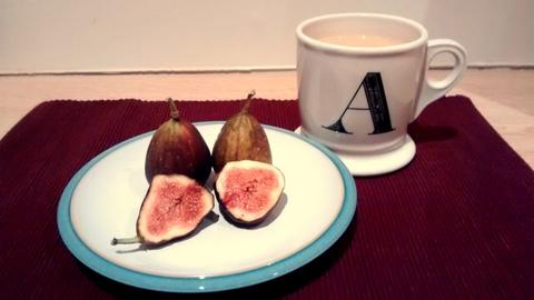 Figs & Tea